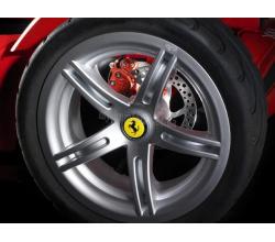 Веломобиль Berg Ferrari FXX Exclusive BF-7 5
