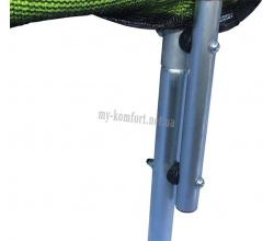 Батут KIDIGO™ 140 см. с защитной сеткой BT140 4
