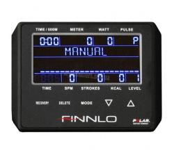 Гребной тренажер Finnlo Aquon Pro 3703 1