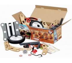 Веломобиль Berg MOOV Advanced kit 5