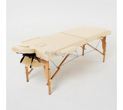 Массажный стол RelaxLine Lagune 50106 FMA201A-1.2.3