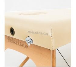 Массажный стол RelaxLine Lagune 50106 FMA201A-1.2.3 2
