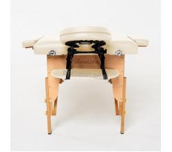 Массажный стол RelaxLine Lagune 50106 FMA201A-1.2.3 3