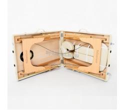 Массажный стол RelaxLine Lagune 50106 FMA201A-1.2.3 5