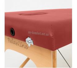 Массажный стол RelaxLine Lagune 50104 FMA201A-1.2.3 2