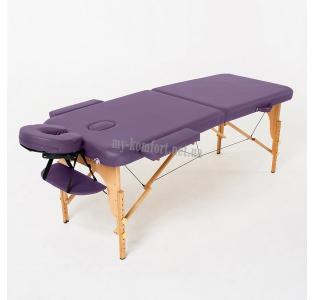 Массажный стол RelaxLine Bali 50110 FMA206A-1.2.3