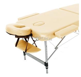 Массажный стол RelaxLine Belize 50160 FMA356L-1.2.3