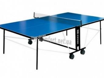 Подробно о видах Теннисных столов