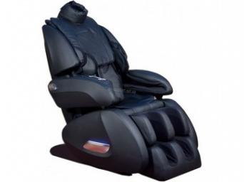Массажное кресло – многофункциональный терапевт