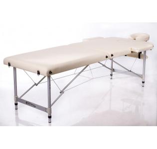 Массажный стол RESTPRO ALU 2 Бежевый