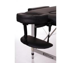 Массажный стол RESTPRO ALU 2 Черный 7