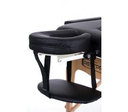 Массажний стол RESTPRO VIP 2 Черный 6