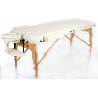 Массажный стол RESTPRO VIP 2 Бежевый