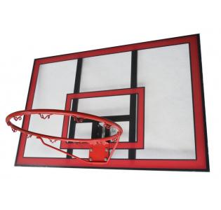 Баскетбольный щит Vigor BB001