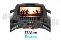 Беговая дорожка Cybex 770T E3 View
